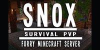 SNOX | Furry PVP Survival |