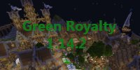 Green Royalty
