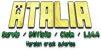 [FR] Atalia 1.14.4/Survie/Crack