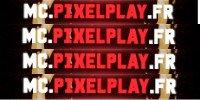 PixelPlay - Survie