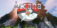 Acrana - Pixelmon