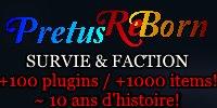 Pretus RB