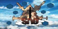• Sword Art Online •