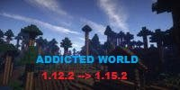 ADDICTED WORLD