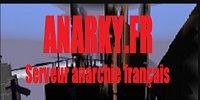 Anarky - minecraft anarchie