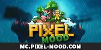 Pixel Mood Skyblock