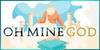 ⚡ Oh Mine God ⚡ [SURVIE✔1.16.4]