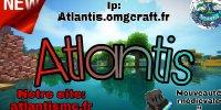 Atlantis 1.7 - 1.16.4