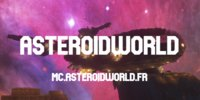 AsteroidWorld