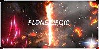 Alone Magic