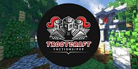 TrootCraft | Faction | Freebuild