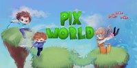PixWorld | Survie | Skyblock